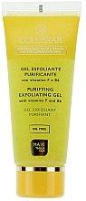 Düfte, Parfümerie und Kosmetik Peelinggel für das Gesicht mit Vitamin F und B6 - Collistar Purifying Exfoliating Gel oil-free