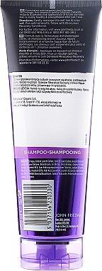 Wunder-Reparatur Shampoo für trockenes, widerspenstiges Haar - John Frieda Frizz Ease Miraculous Recovery Shampoo — Bild N2