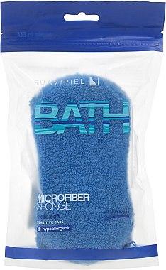 Badeschwamm - Suavipiel Microfiber Bath Sponge Extra Soft — Bild N1