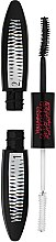 Wimperntusche - L'Oreal Paris Voluminous Super Star Red Carpet Black — Bild N2