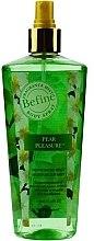 Düfte, Parfümerie und Kosmetik Körpernebel Pear Pleasure - Befine Pear Pleasure Body Mist