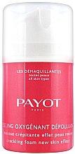 Düfte, Parfümerie und Kosmetik Reinigender Pflegeschaum mit Sauerstoff für das Gesicht - Payot Les Demaquillantes Peeling Oxygenant Depolluant