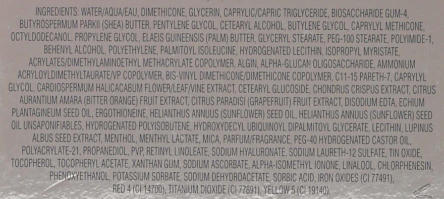 Straffende Pflege für Hals, Dekolleté und die Gesichtskonturen - Elizabeth Arden Prevage Neck and Decollette Firm & Repair Cream — Bild N5