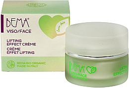 Düfte, Parfümerie und Kosmetik Gesichtscreme mit Lifting-Effekt - Bema Cosmetici Bema Love Bio Lifting Effect Cream