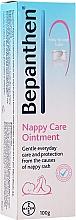 Düfte, Parfümerie und Kosmetik Schutzcreme für Kinder und Mütter - Bepanthen Baby Protective Salve