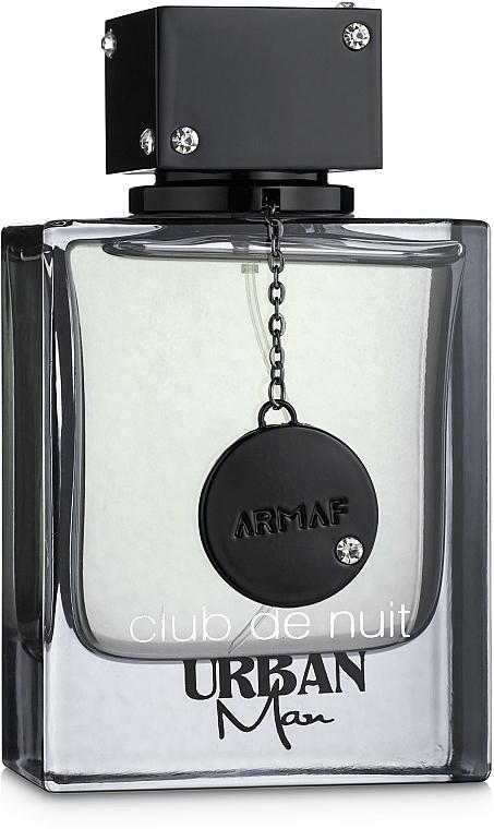 Armaf Club De Nuit Urban Man - Eau de Parfum — Bild N1