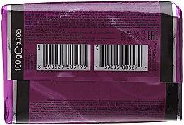Seife mit Pflaumenextrakt und Vitaminen - Dalan Fruits Vitamin Care Soap Plum — Bild N2