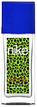 Düfte, Parfümerie und Kosmetik Nike Hub Man - Parfümiertes Körperspray