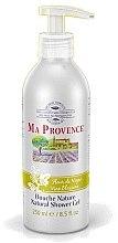 "Duschgel ""Rebeblume"" - Ma Provence Shower Gel Vine Blossom — Bild N1"
