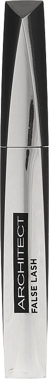 Wimperntusche für mehr Länge und Volumen - L'Oreal Paris Lash Architect 4D — Bild N1