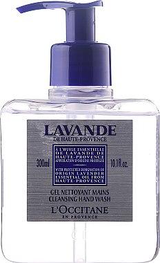 Flüssigseife mit Lavendel - L'Occitane Lavande De Haute-provence — Bild N1