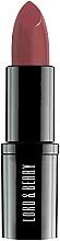 Düfte, Parfümerie und Kosmetik Lippenstift - Lord & Berry Absolute Bright Satin Lipstick