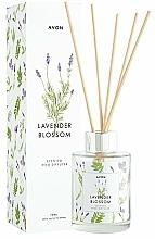 Düfte, Parfümerie und Kosmetik Raumerfrischer Lavender Blossom - Avon