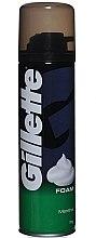 Düfte, Parfümerie und Kosmetik Menthol-Rasierschaum - Gillette Menthol Shave Foam for Men