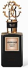 Düfte, Parfümerie und Kosmetik Roberto Cavalli Golden Amber - Eau de Parfum