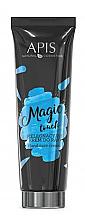Leichte Handcreme mit Arganöl und Sheabutter - APIS Professional Magic Touch Hand Cream — Bild N3