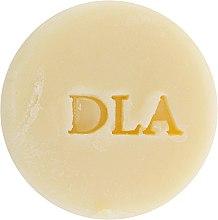 Düfte, Parfümerie und Kosmetik Handgemachte Naturseife rund - DLA