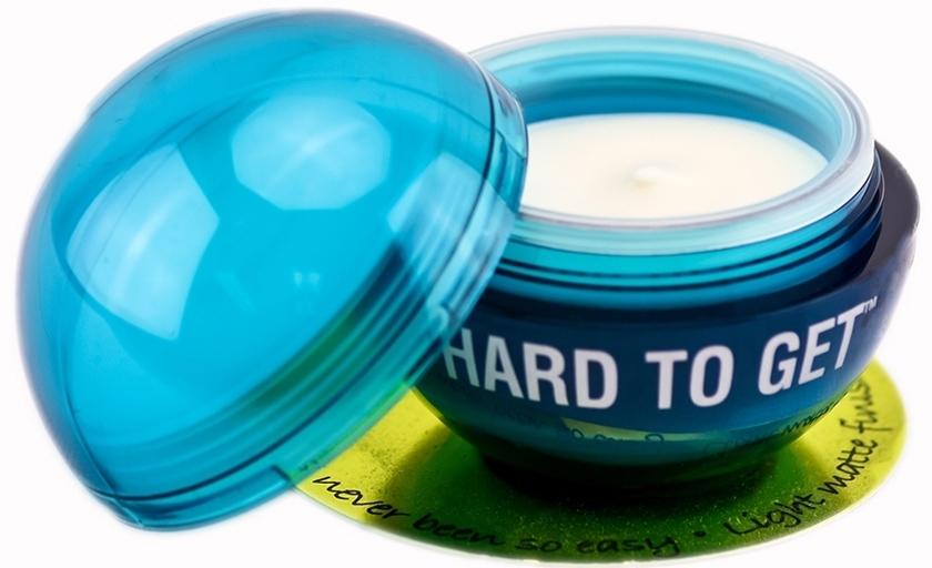 Haarstyling- und Glättungs Paste - Tigi Bed Head Hard To Get Texturizing Paste — Bild N3