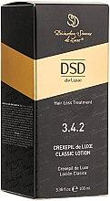 Lotion gegen Haarausfall und zum Wachstum №3.4.2 - Simone Crexepil DeLuxe Classic Lotion — Bild N3