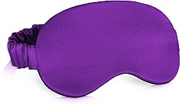 Düfte, Parfümerie und Kosmetik Schlafmaske Soft Touch violett - MakeUp