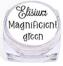 Düfte, Parfümerie und Kosmetik Pailletten für Nageldesign - Elisium Magnificient