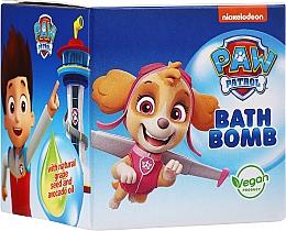 Düfte, Parfümerie und Kosmetik Badebombe für Kinder mit Himbeerduft - Nickelodeon Paw Patrol