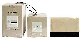 Düfte, Parfümerie und Kosmetik Narciso Rodriguez Narciso - Duftset (Eau de Parfum 50ml + Kosmetiktasche)