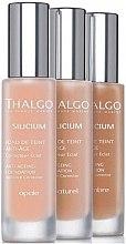 Düfte, Parfümerie und Kosmetik Anti-Aging Foundation - Thalgo Silicium Anti-Aging Foundation
