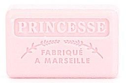 Düfte, Parfümerie und Kosmetik Handgemachte Naturseife Princesse - Foufour Savonnette Marseillaise Princesse