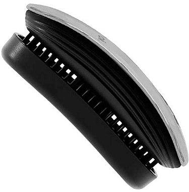 Haarbürste - Ikoo Pocket Black Brush — Bild N3