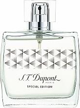 Düfte, Parfümerie und Kosmetik Dupont Pour Homme Special Edition - Eau de Toilette