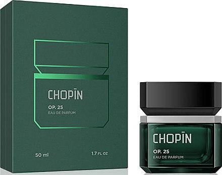 Eau de Parfum - Miraculum Chopin OP. 25