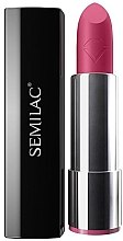 Düfte, Parfümerie und Kosmetik Lippenstift - Semilac Classy Lips Lipstick