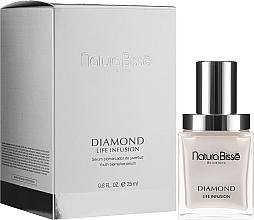 Düfte, Parfümerie und Kosmetik Verjüngendes Hautserum - Natura Bisse Diamond Life Infusion
