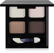 Düfte, Parfümerie und Kosmetik Lidschattenpalette - Pierre Rene Palette Match System Eyeshadow