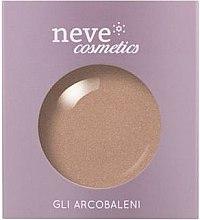 Düfte, Parfümerie und Kosmetik Gepresste Lidschatten - Neve Cosmetics Single Eyeshadow