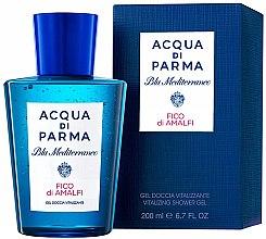 Düfte, Parfümerie und Kosmetik Acqua di Parma Blu Mediterraneo Fico di Amalfi - Duschgel
