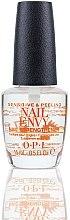 Düfte, Parfümerie und Kosmetik Lack für empfindliche Nägel mit Vitamin E - O.P.I Nail Envy Sensitive & Peeling