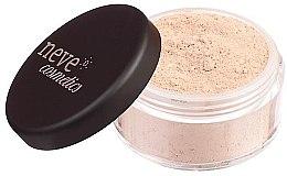 Düfte, Parfümerie und Kosmetik Mineralpuder für das Gesicht - Neve Cosmetics High Coverage