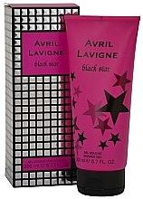 Düfte, Parfümerie und Kosmetik Avril Lavigne Black Star - Duschgel