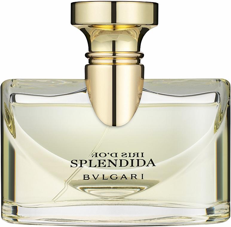 Bvlgari Splendida Iris D`Or - Eau de Parfum — Bild N1