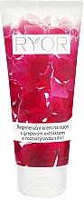 Düfte, Parfümerie und Kosmetik Regenerierende Handcreme mit Grapefruitextrakt und ätherischem Rosmarinöl - Ryor