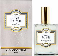 Düfte, Parfümerie und Kosmetik Annick Goutal Eau du Sud - Eau de Toilette