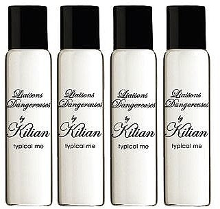Kilian Liaisons Dangereuses by Kilian Travel - Set(edp/4x7.5ml) — Bild N3