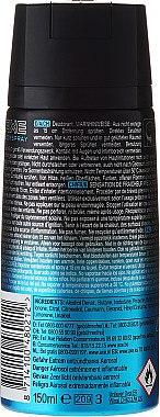 "Deospray ""You Refreshed"" - Axe You Refreshed Deodorant Spray — Bild N2"
