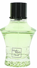 Düfte, Parfümerie und Kosmetik Nu Parfums Black is Black Fresh - Eau de Parfum