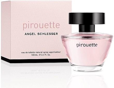 Angel Schlesser Pirouette - Eau de Toilette — Bild N1
