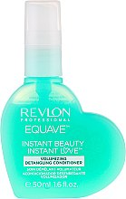 Düfte, Parfümerie und Kosmetik Haarspülung - Revlon Professional Equave Instant Beauty Volumizing Detangling Conditioner