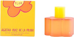 Düfte, Parfümerie und Kosmetik Agatha Ruiz de La Prada Flor - Eau de Toilette