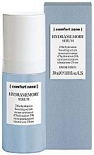 Düfte, Parfümerie und Kosmetik Feuchtigkeitsspendendes Gesichtsserum - Comfort Zone Hydramemory Serum